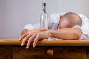 nierensteine alkohol