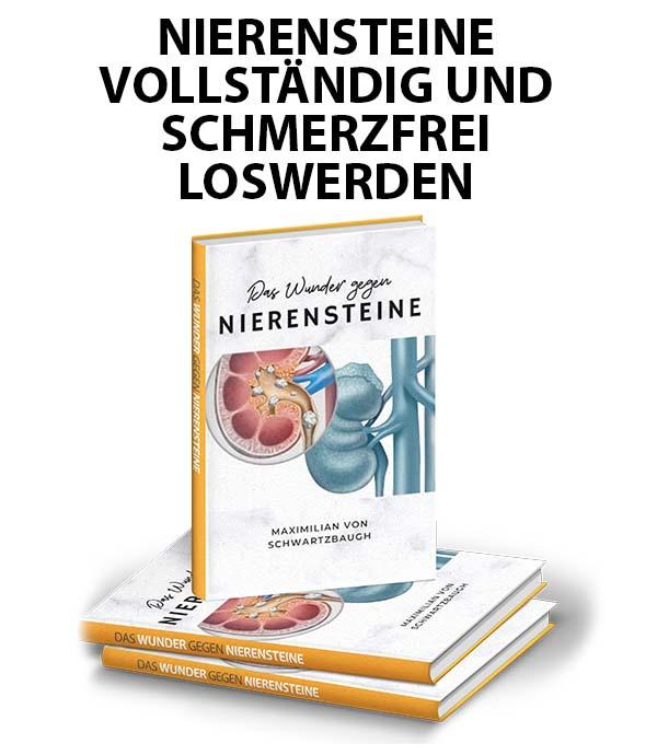 Nierensteine-entfernen